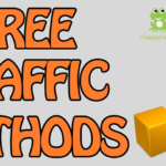 Ways to Get Free Traffic To Your Blog in 2017