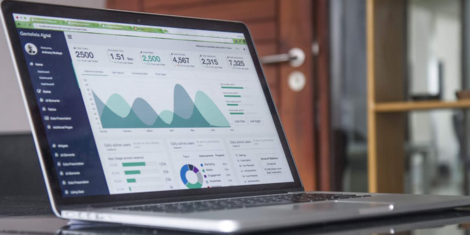 add Google Analytics wordpress website