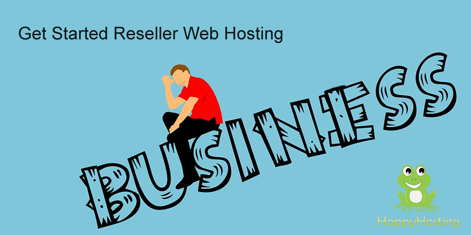 how to make a reseller website