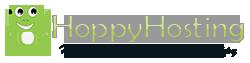 HoppyHosting Webhosting Logo